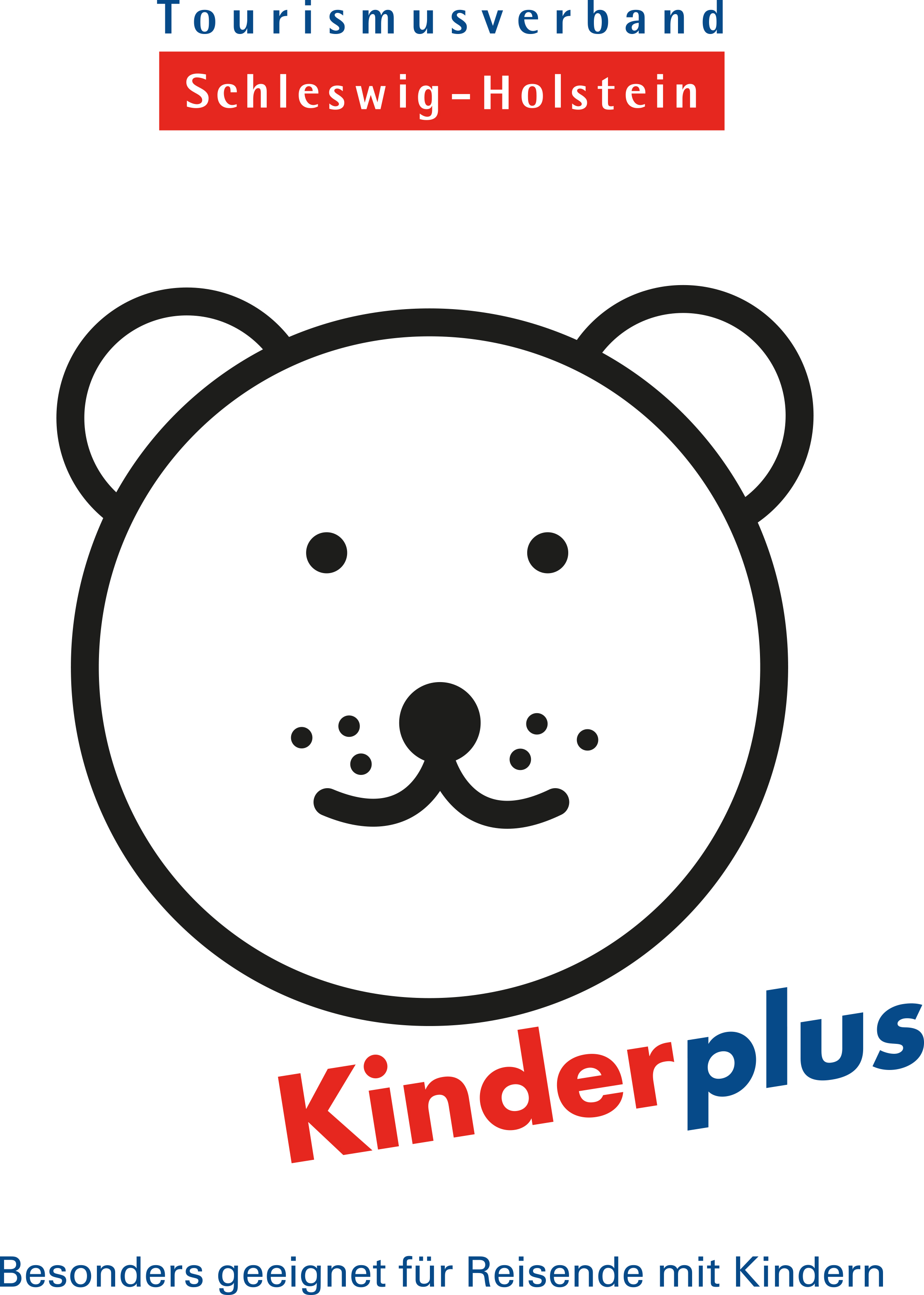 Kinderplus Logo Mit Text